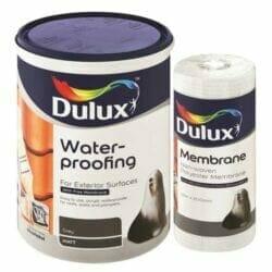 DULUX Waterproofing
