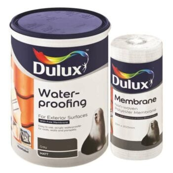 DULUX Waterproofing