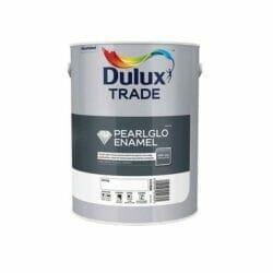 Dulux Trade - Pearlglo Enamel