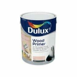 Dulux - Pink Primer for Wood