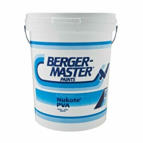 Bergermaster Nukote PVA