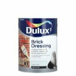 Dulux Brick & Slasto Dressing