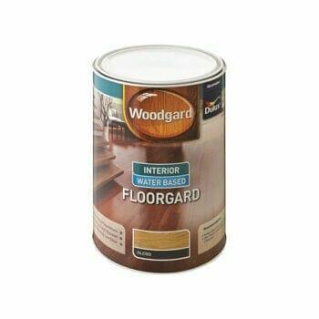 Dulux WoodGard - Floorgard