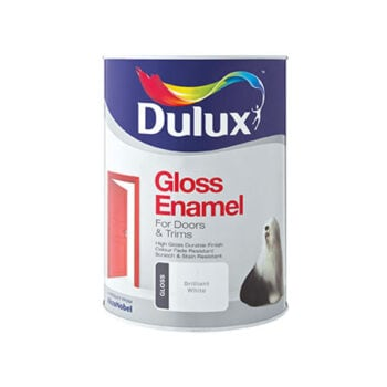 Dulux High Gloss Enamel