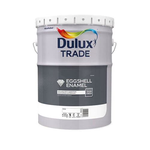 Dulux Trade – Eggshell Enamel