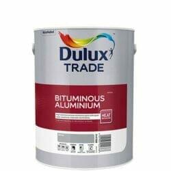 Bituminous aluminum