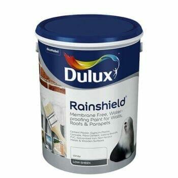 Dulux Rainshield