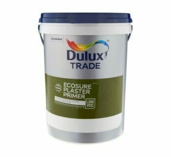 Ecosure Plaster Primer (Water Based)