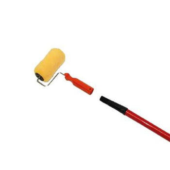 Red Extension Pole 3M