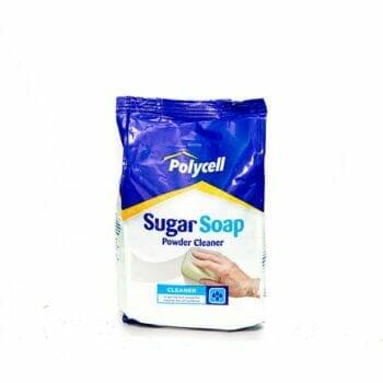 SUGAR SOAP POWDER 500G
