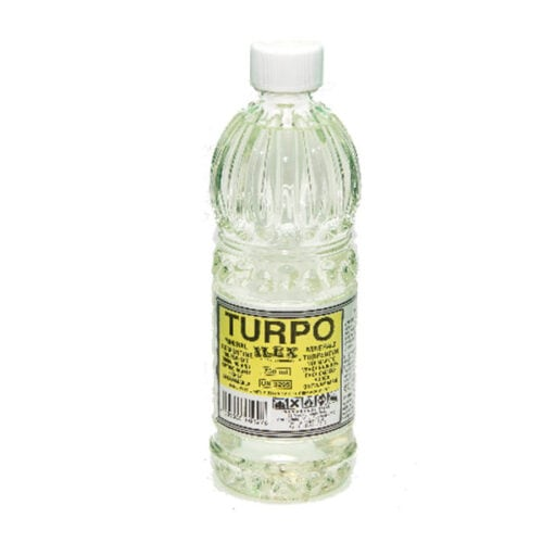 TURPENTINE 750ML