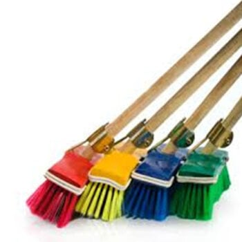 academy color broom