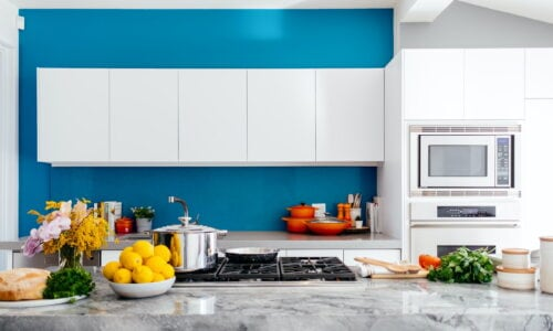 Blue Variations - Azure Fusion 4