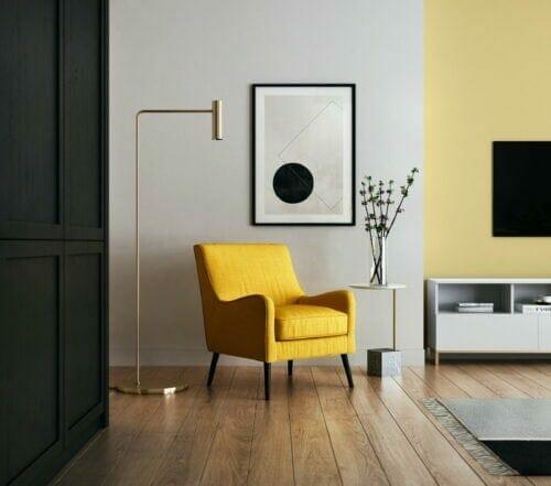 Yellow Variations - 60YY57-304