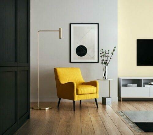 Yellow Variations - 60YY76-144