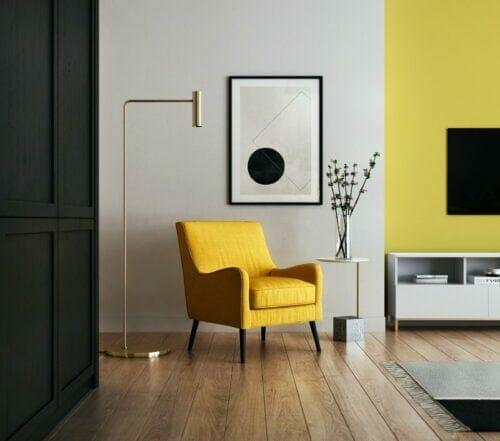 Yellow Variations - Tarragon Glory 5