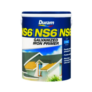 DURAM - NS6 GALVANIZED IRON PRIMER
