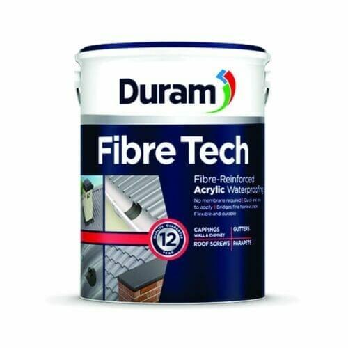 Duram - Fibre Tech
