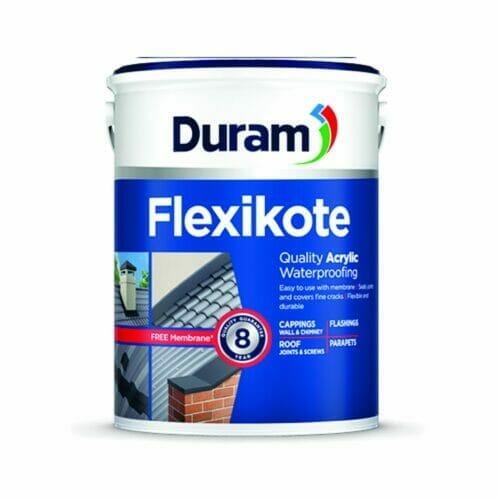 Duram - Flexikote