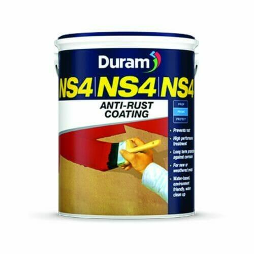 Duram - NS4 (Anti-Rust Coating)