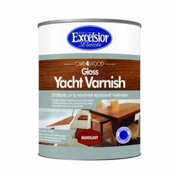 Excelsior Yacht Varnish 5L
