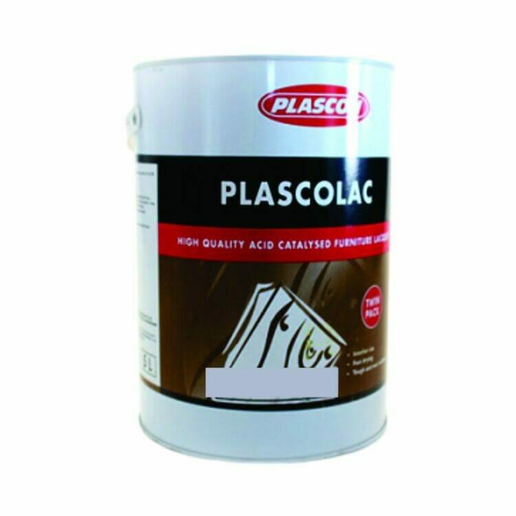 Plascon - Plascolac
