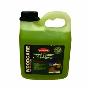Plascon - Wood Cleaner & Brighter
