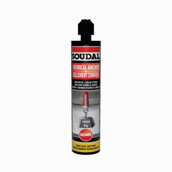 Soudal - Chemical Anchor