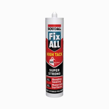 Soudal - Fix All High Tack